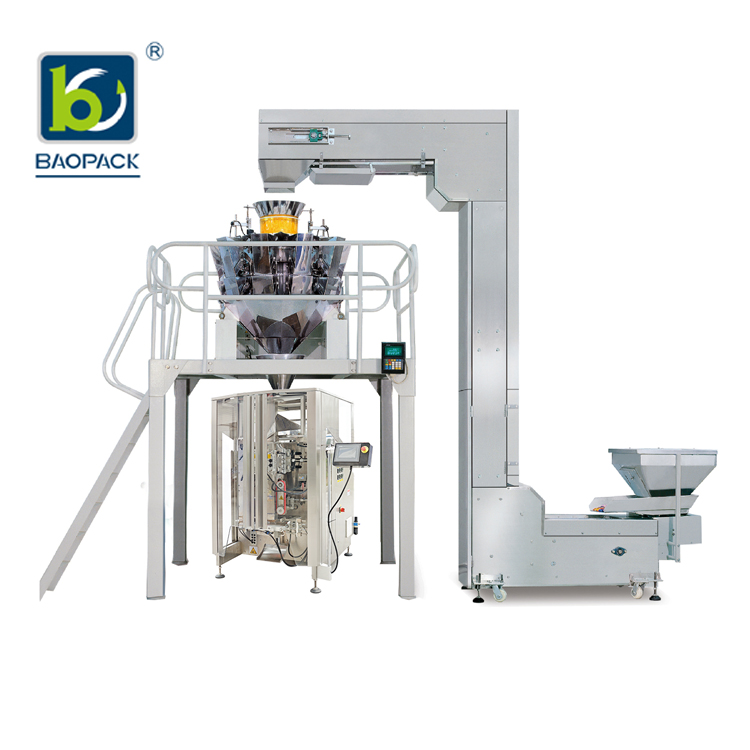 BAOPACK-Find Chocolate Packing Machine, Candy Packing Machine From-1