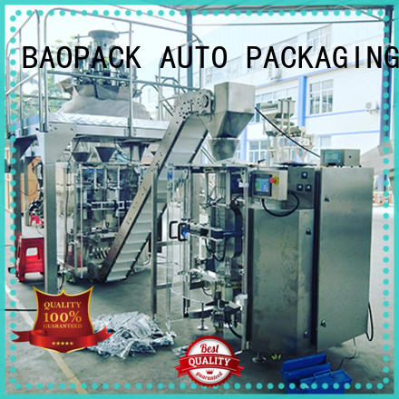 BAOPACK degas packaging machine directly sale for industry