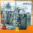 BAOPACK multihead packaging machine manufacturer for commercial
