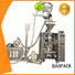 BAOPACK small auger filling machine customized for commercial