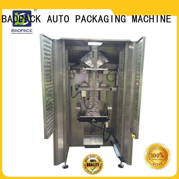 high-quality packing machine proof supplier for commercial
