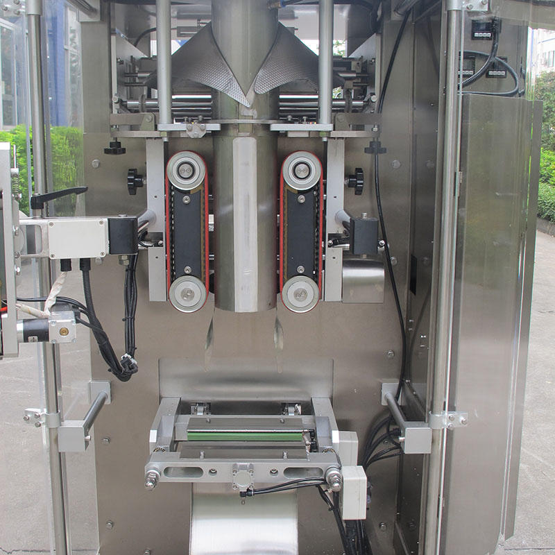 BAOPACK design auto packaging machine supplier for plant-2