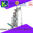 BAOPACK economic volumetric cup filler machine design for industry