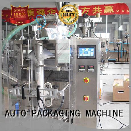 BAOPACK Brand water full liquid filling machine manufacture