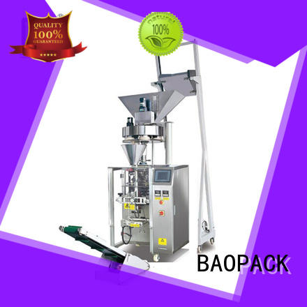 special vertical form fill and seal packaging machinesgranulefactoryfor industry