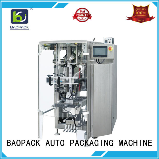 BAOPACK high-quality auto packing machine wholesale for plant