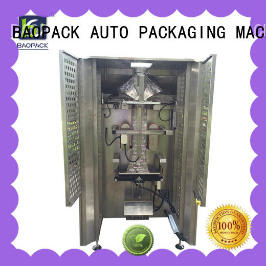 BAOPACK doy packing machine wholesale for commercial