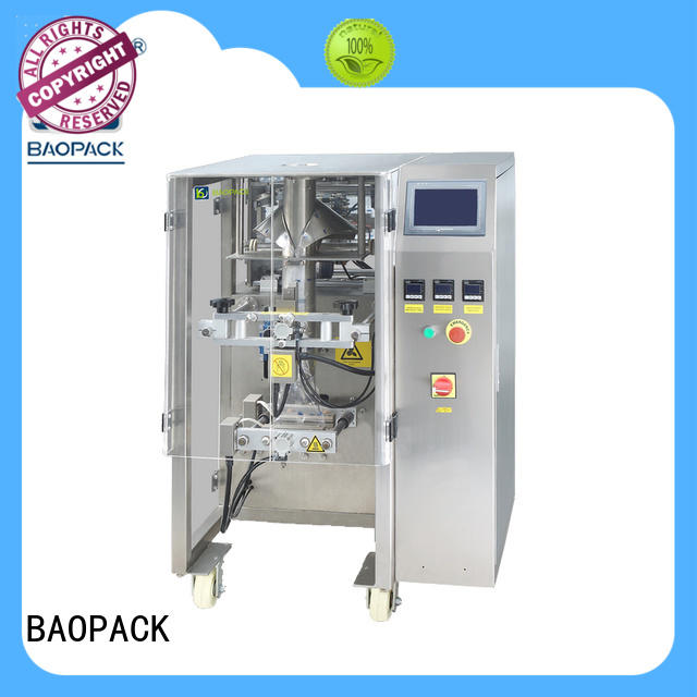 vertical liquid pouch packing machine bags personalized for commercial