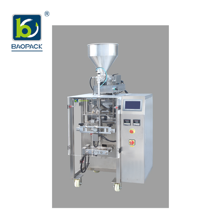 BAOPACK Automatic Doy Packing Machine CB-RBF-8200 Single Main Packing Machine Type image10