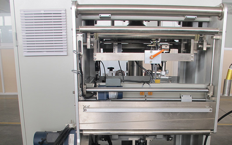 BAOPACK-Quality Baopack Nitrogen Flushing Vertical Automatic Packing Machine-15