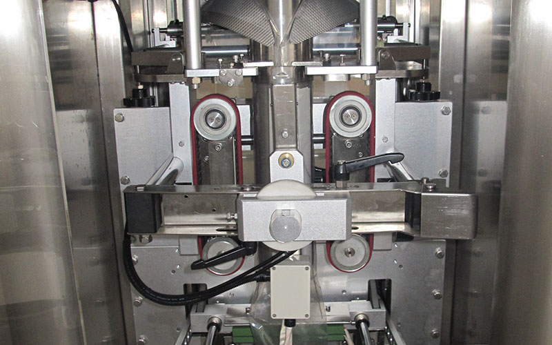 BAOPACK automatic vffs packing machine supplier for chocolate-18