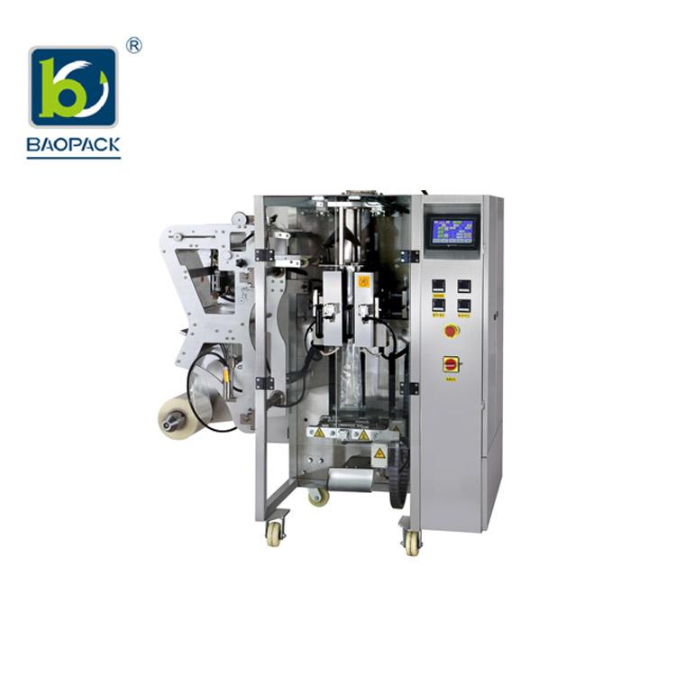 BAOPACK-powder packing machine | Powder Auger Filler VFFS Packing Machine | BAOPACK-1