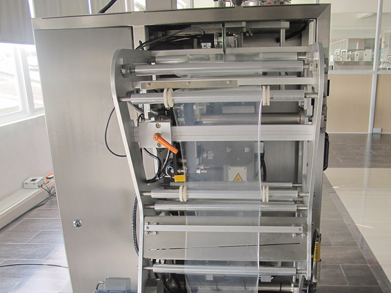 BAOPACK small powder packing machine directly sale for commercial-18