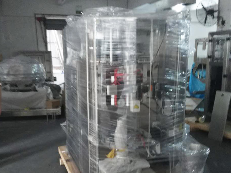 vertical packing machine proof supplier for plant-42