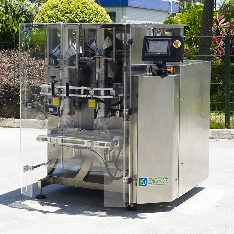 BAOPACK high-quality pouch packing machine wholesale for plant-1