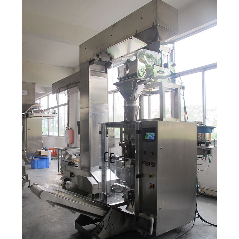 BAOPACK-Baopack Automatic Packing Machine | Vertical Form Fill Seal Machine-1