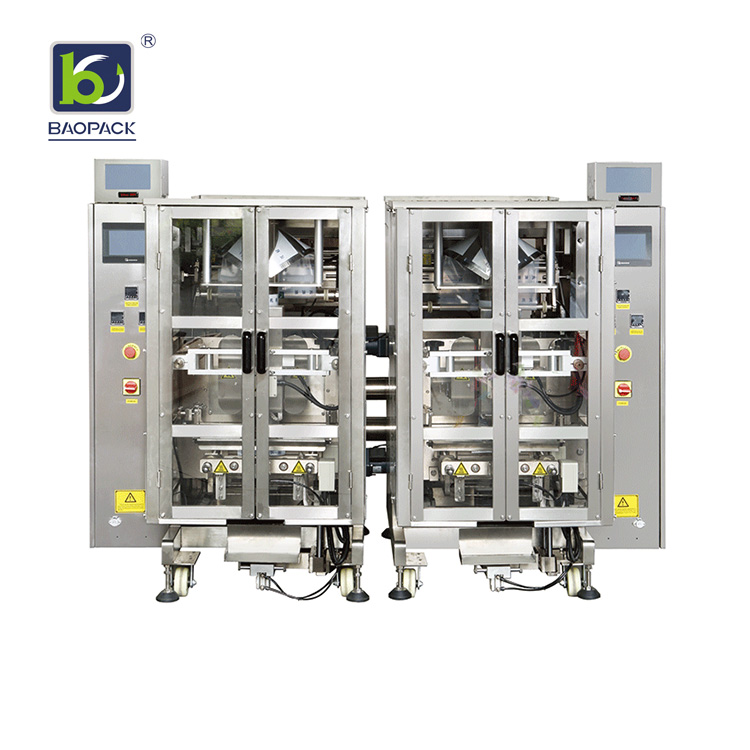vertical vffs packaging machine puffed factory price for chips-1