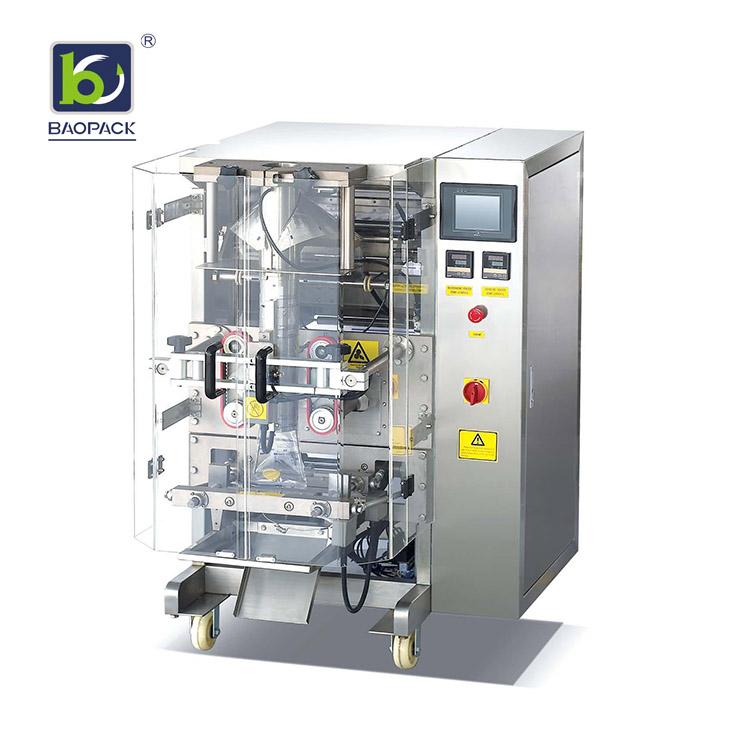 multifunction auger filling machine servo manufacturer for plant-2