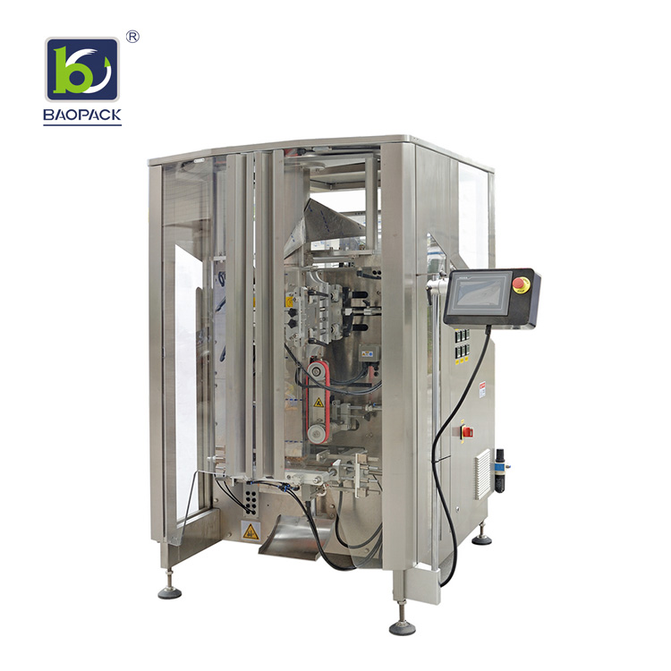 BAOPACK automatic auger filling machine manufacturer for commercial-2
