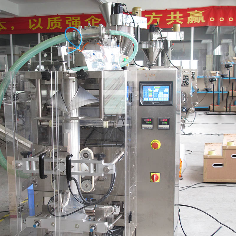 BAOPACK volumetric liquid filling and sealing machine supplier for industry-1