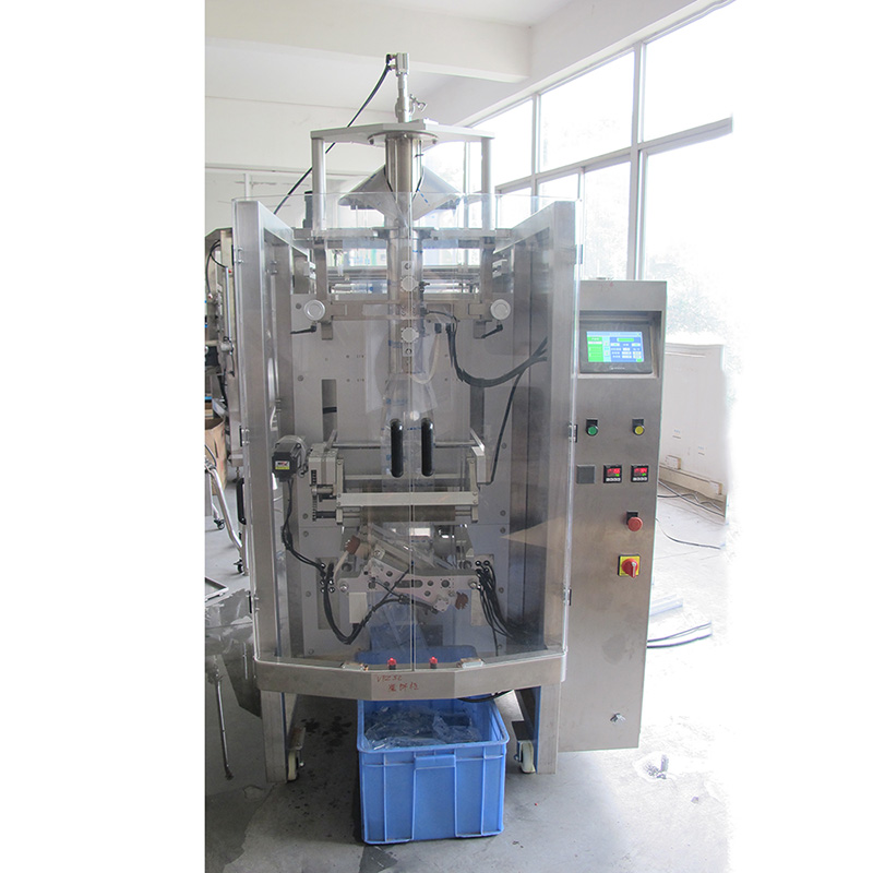 automatic vffs bagging machine motor wholesale for plant-2