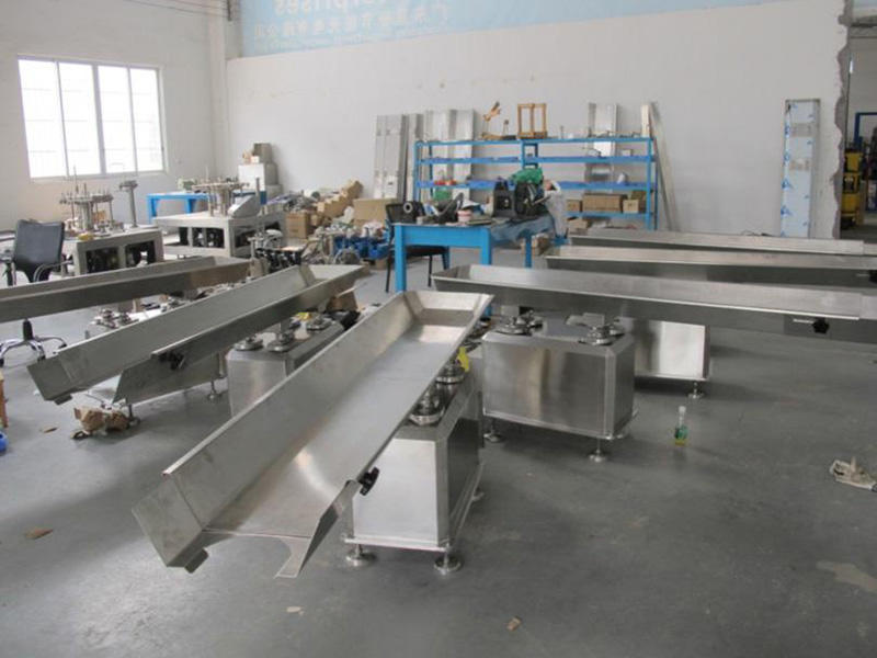 fast packaging equipment solutions line series for industry