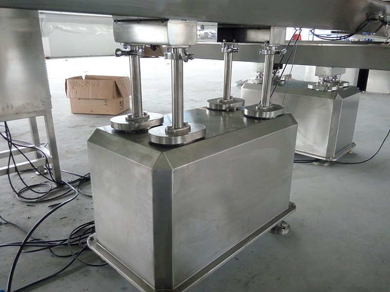 fast packaging equipment solutions line series for industry-24