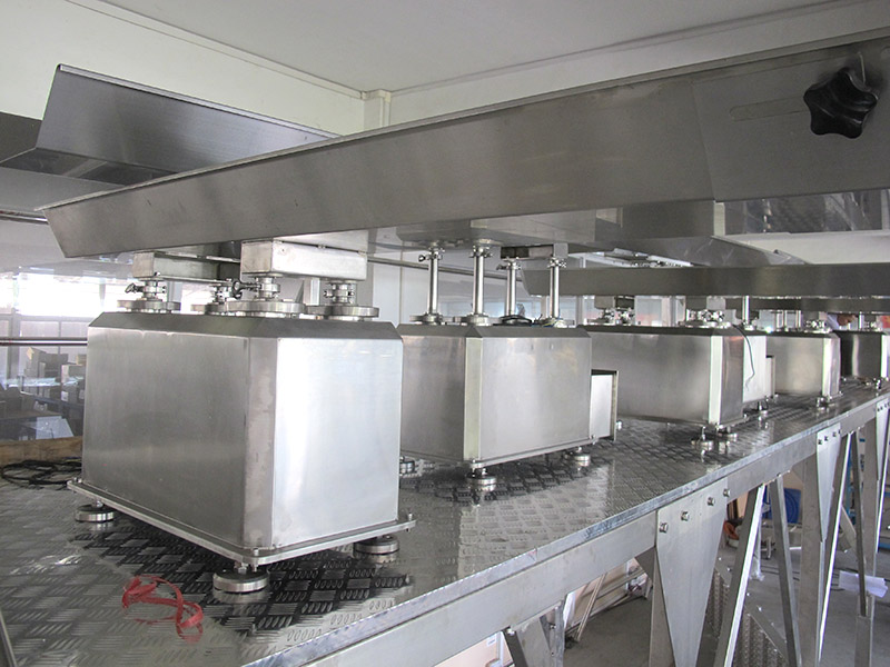 fast packaging equipment solutions line series for industry-27