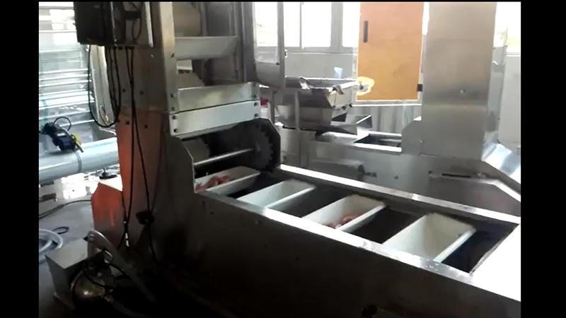 VZ82 sausage