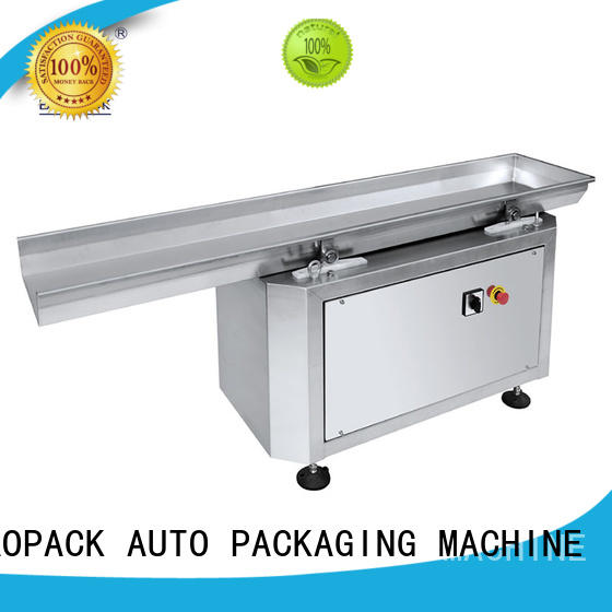 automated packaging solutions back fragile chips BAOPACK Brand
