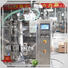 BAOPACK automatic liquid packing machine personalized for plant