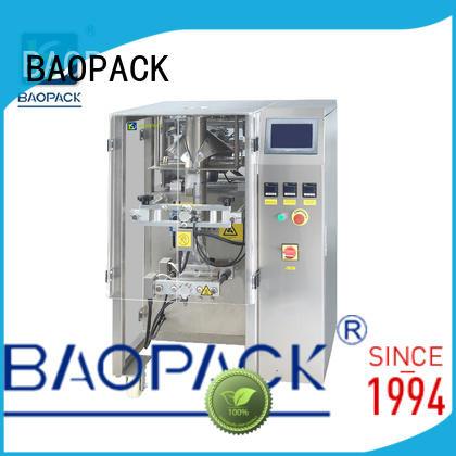 Hot packing machine small BAOPACK Brand