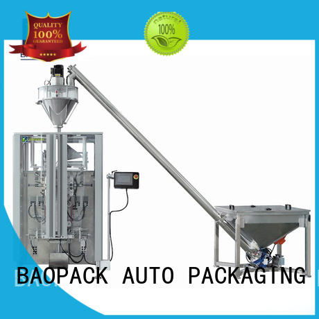 multifunction form fill seal machine manufacturers sachet from China for industry