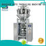 BAOPACK Brand premium pouch multihead weigher packing machine manufacture