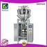 vertical coffee multihead weigher packing machine 4 side BAOPACK Brand company
