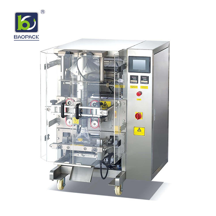 best quality vertical form fill seal packaging machines detergent inquire now for plant-2
