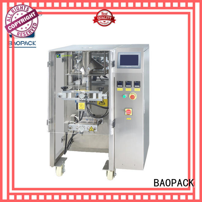 BAOPACK automatic automated packaging machine wholesale