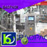 BAOPACK motor vffs bagging machine for sale for commercial