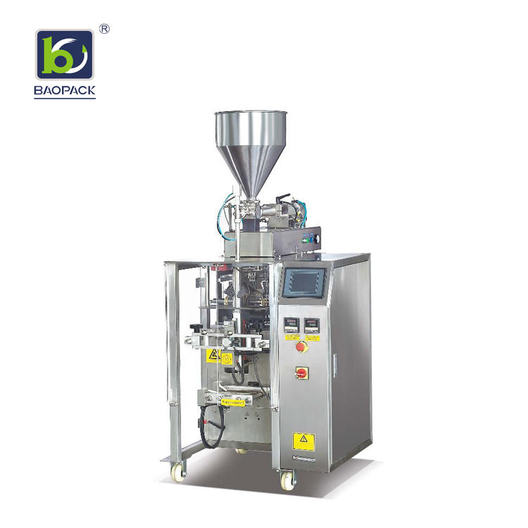 BAOPACK automatic vffs packing machine supplier for chocolate-1