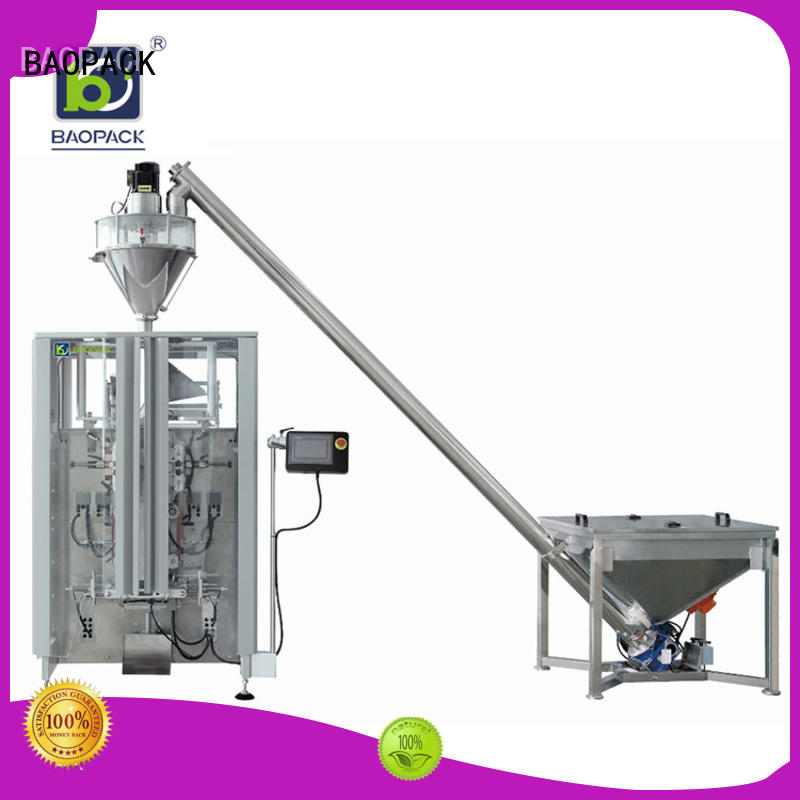 cups powder filler wholesale BAOPACK