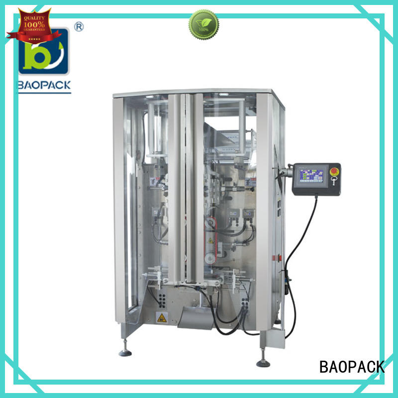 vffs pillow bag packaging machine premium inquire now for plant