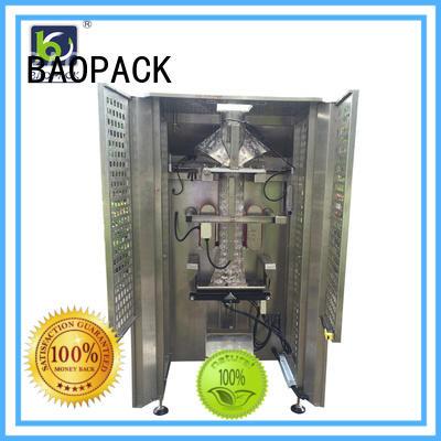 Wholesale seal vegetables packing machine BAOPACK Brand