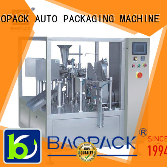highspeed packaging machine supplier for industry