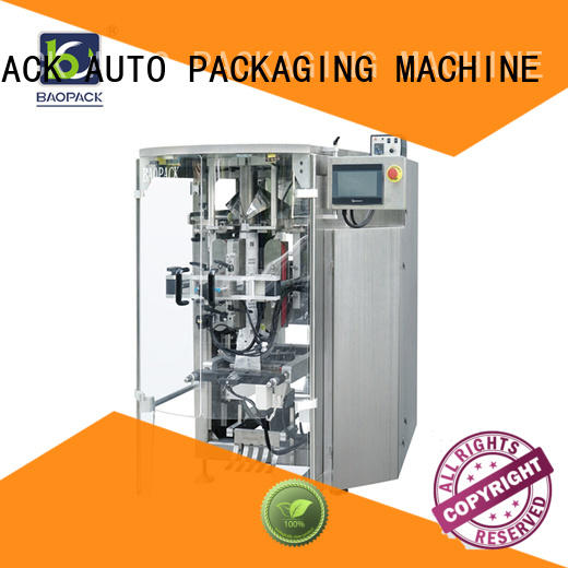 BAOPACK frozen bagging machine suppliers wholesale for industry