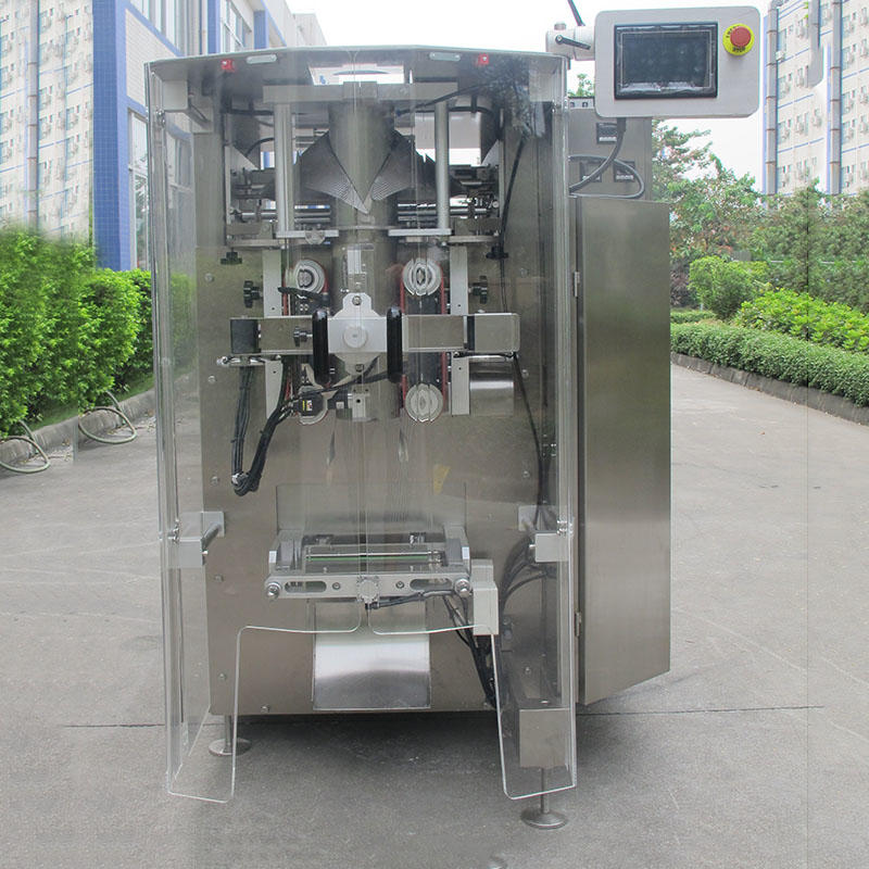 BAOPACK design auto packaging machine supplier for plant-1