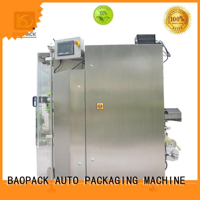 high-quality packing machine multifunction supplier for commercial