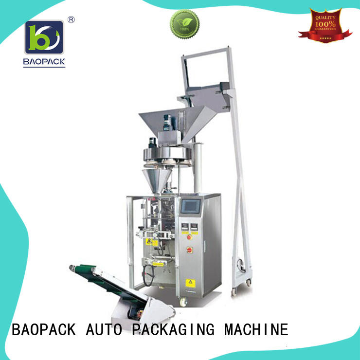 volumetric volumetric filling machine design factory for plant