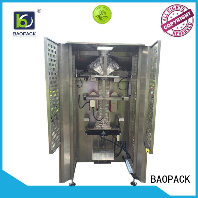 BAOPACK high-quality automatic packing machine wholesale for plant