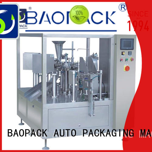 highspeed auto packaging machine seal wholesale for industry