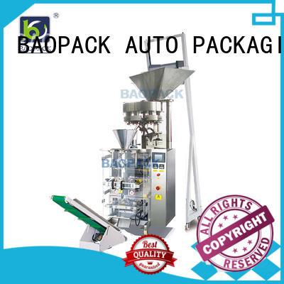 Wholesale chocolate volumetric filling machine BAOPACK Brand